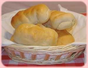 D Annunzio S Italian Bread Cooking Recipes Italian Bread Pepperoni Rolls