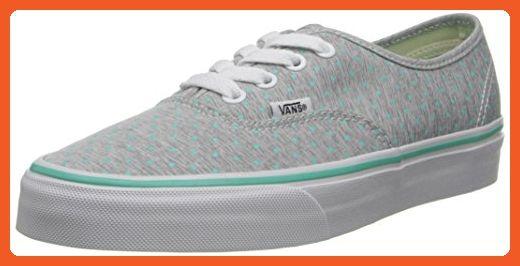 e32c86bf85ea0 Vans Women's Authentic (Chambray Dots) Bermuda Skate Shoe 7.5 Men US ...