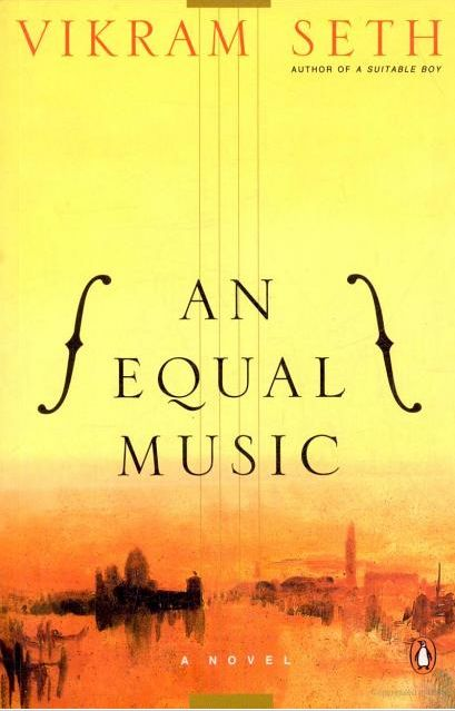 An Equal Music Vikram Seth Google Books Music Book Music Covers Book Of Life