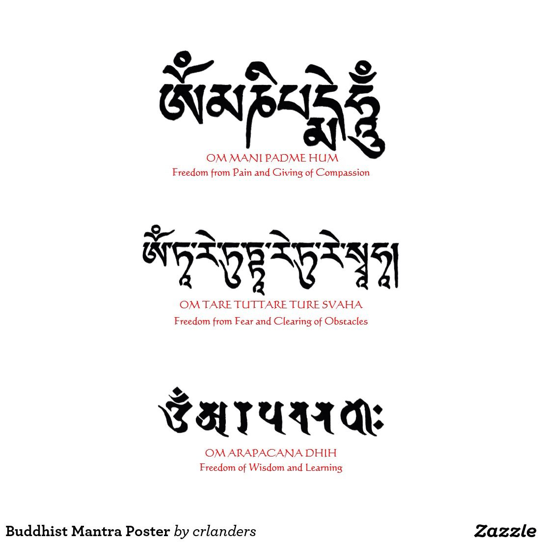 Buddhist Mantras Tattoo Mantra Tattoo Tattoos Und Buddha Tattoos