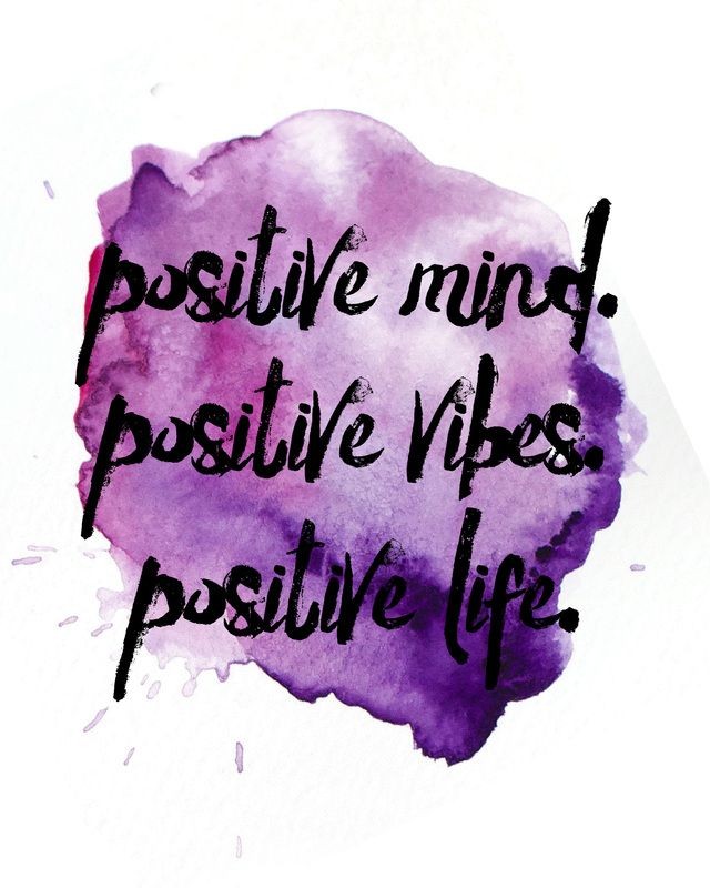 Monday Positive Vibes Free Printables Life With Arrows