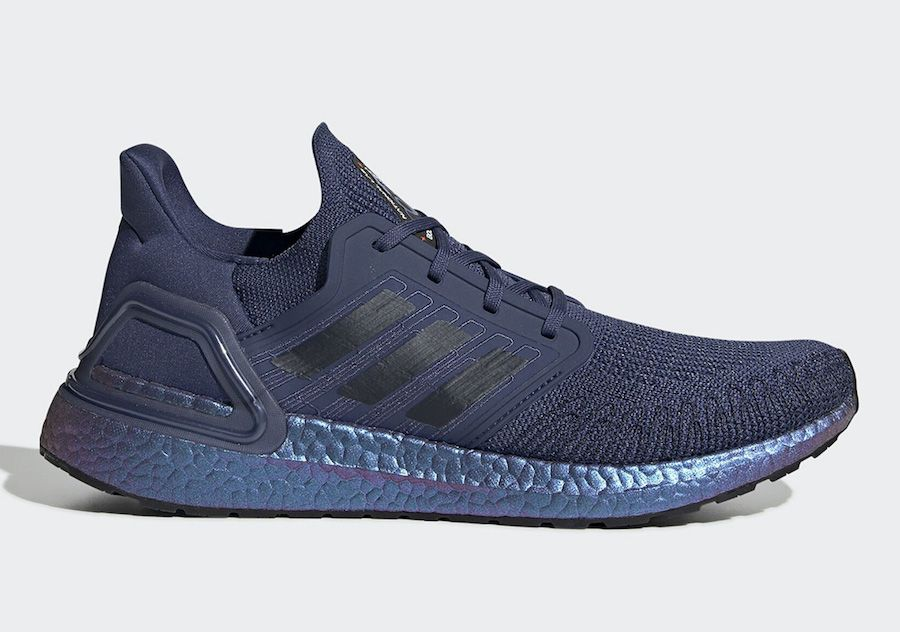 ISS US National Lab x adidas Ultra Boost 2020 Release Date