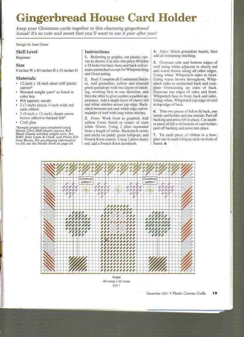 Pin de Diana Cales en ginger houses | Pinterest | Plástico y Hermosa