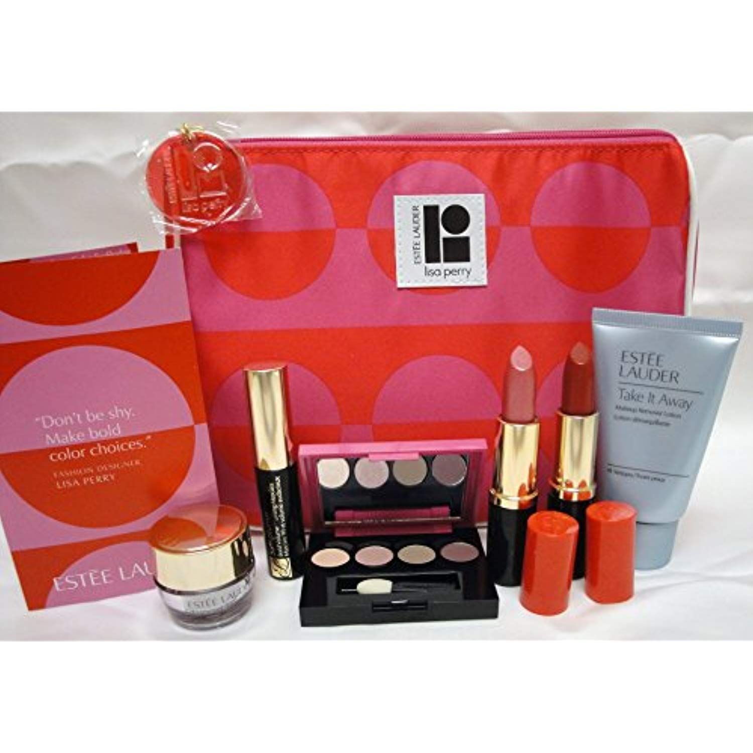 Estee Lauder 2015 Spring Cosmetic Gift Set Advanced Time