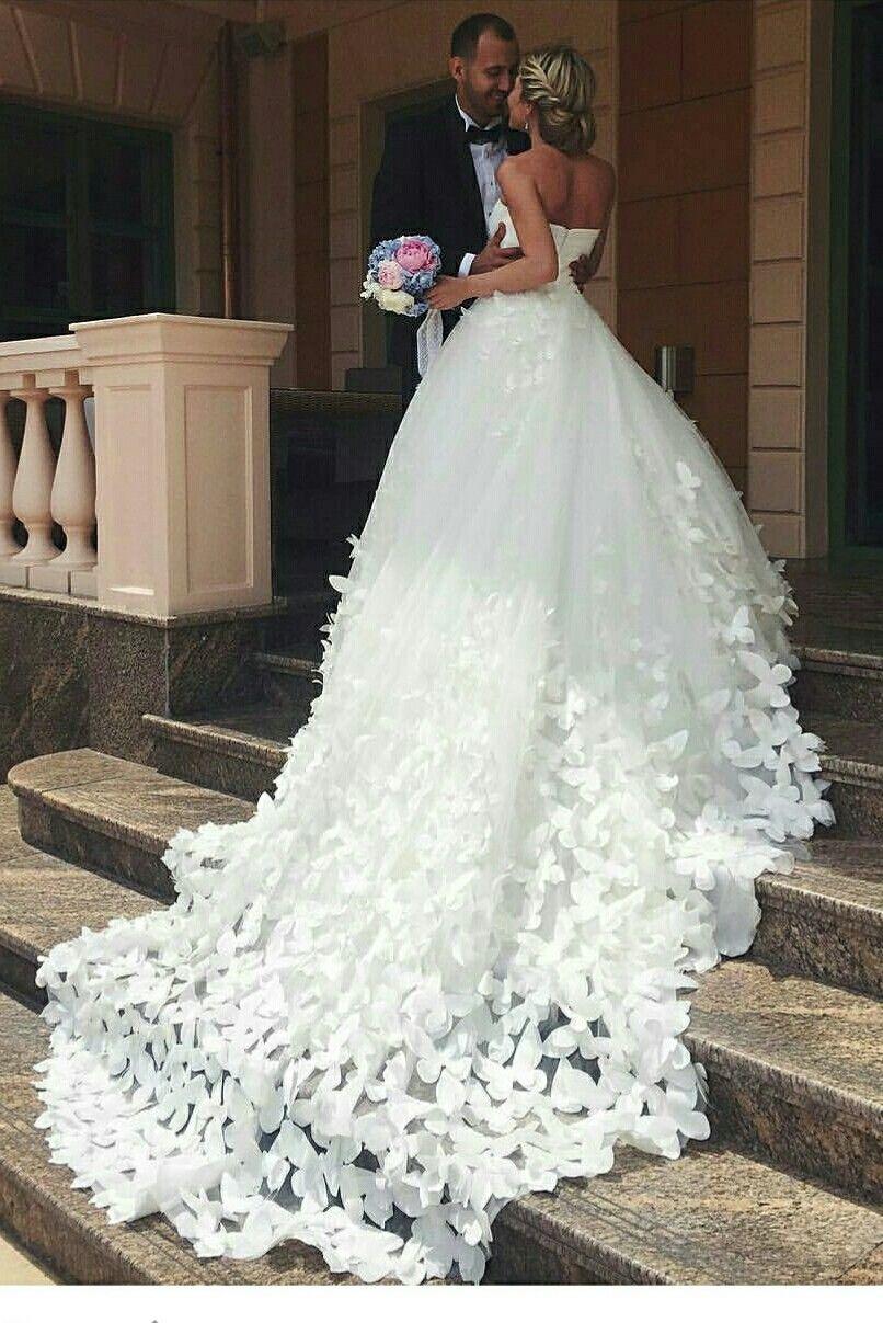 Pin by Michelle Scheffler on Wedding ideas  Ball gowns wedding