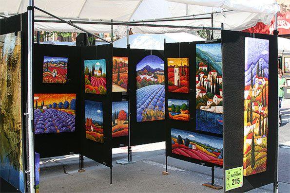 Arlington Craft Fair