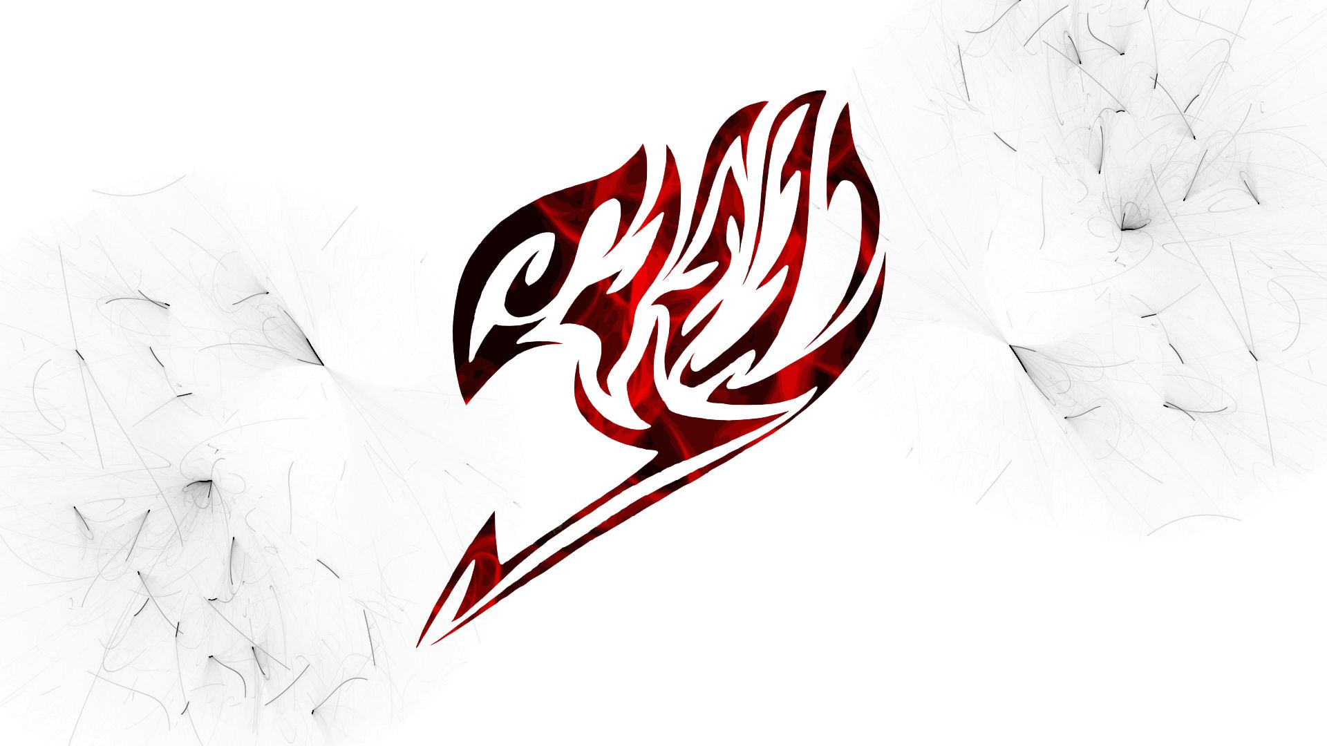 Fairy Tail Logo Desktop Wallpaper Hd - Download Free Mock-up