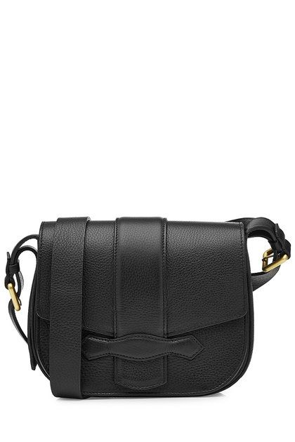 d832879571c8 New Vanessa Bruno Leather Cross-Body Bag fashion online. [$389]>> offer  from shophandbags<<