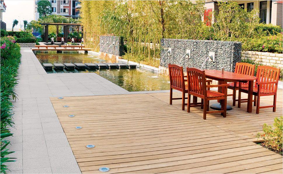 48++ Garten terrasse bauen stein Sammlung