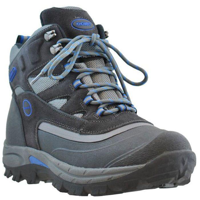 22bd2849478 Khombu® Men s Winter Boot - Waterproof
