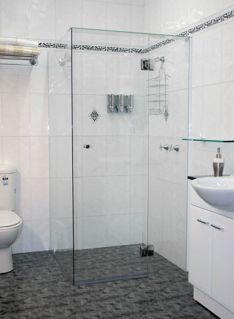 Shower Chairs Adelaide Monarch 6mm Frameless Shower Screens In Adelaide Shower Screens