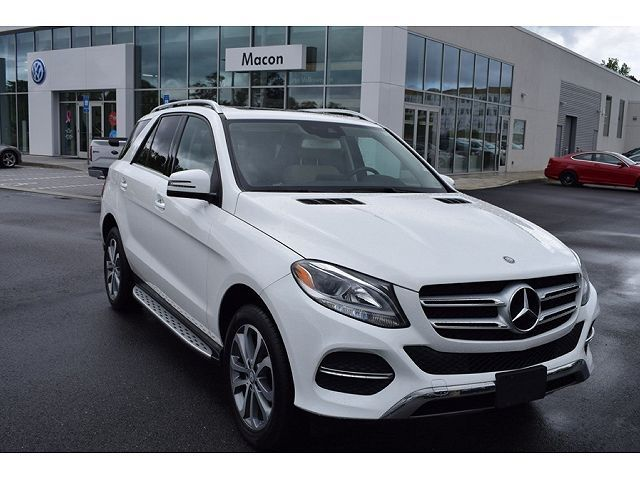 Mercedes Benz Columbus Ga >> 4jgda5jb4jb181942 2018 Mercedes Benz Gle 350 For Sale In
