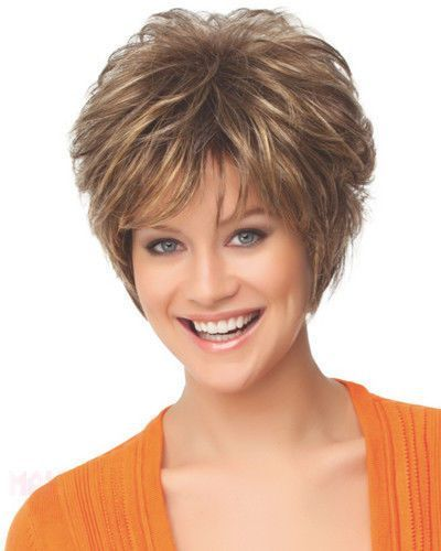 Full Crown Hairstyles: Details About Gala Wig Gabor (Instant 5% Rebate) Short