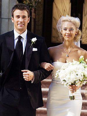 Cash Warren And Jessica Alba Married In 2008 Attrici Film Attori