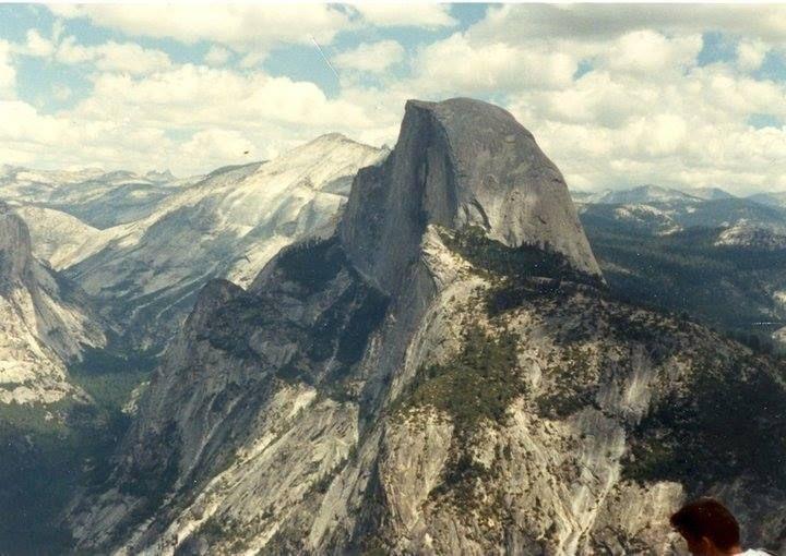 Pin on California_Yosemite
