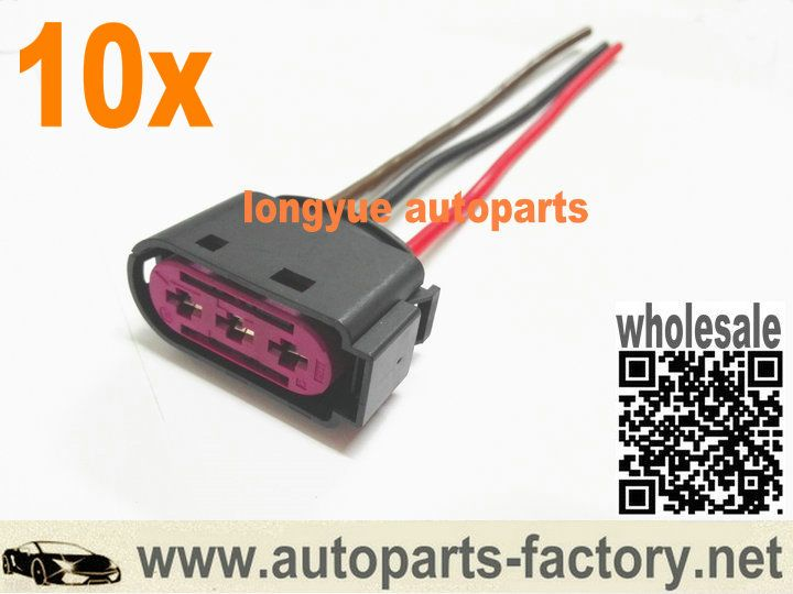 longyue 3 way pin oem fuse box connector plug 1j0 937 773 case longyue 3 way pin oem fuse box connector plug 1j0 937 773 case for