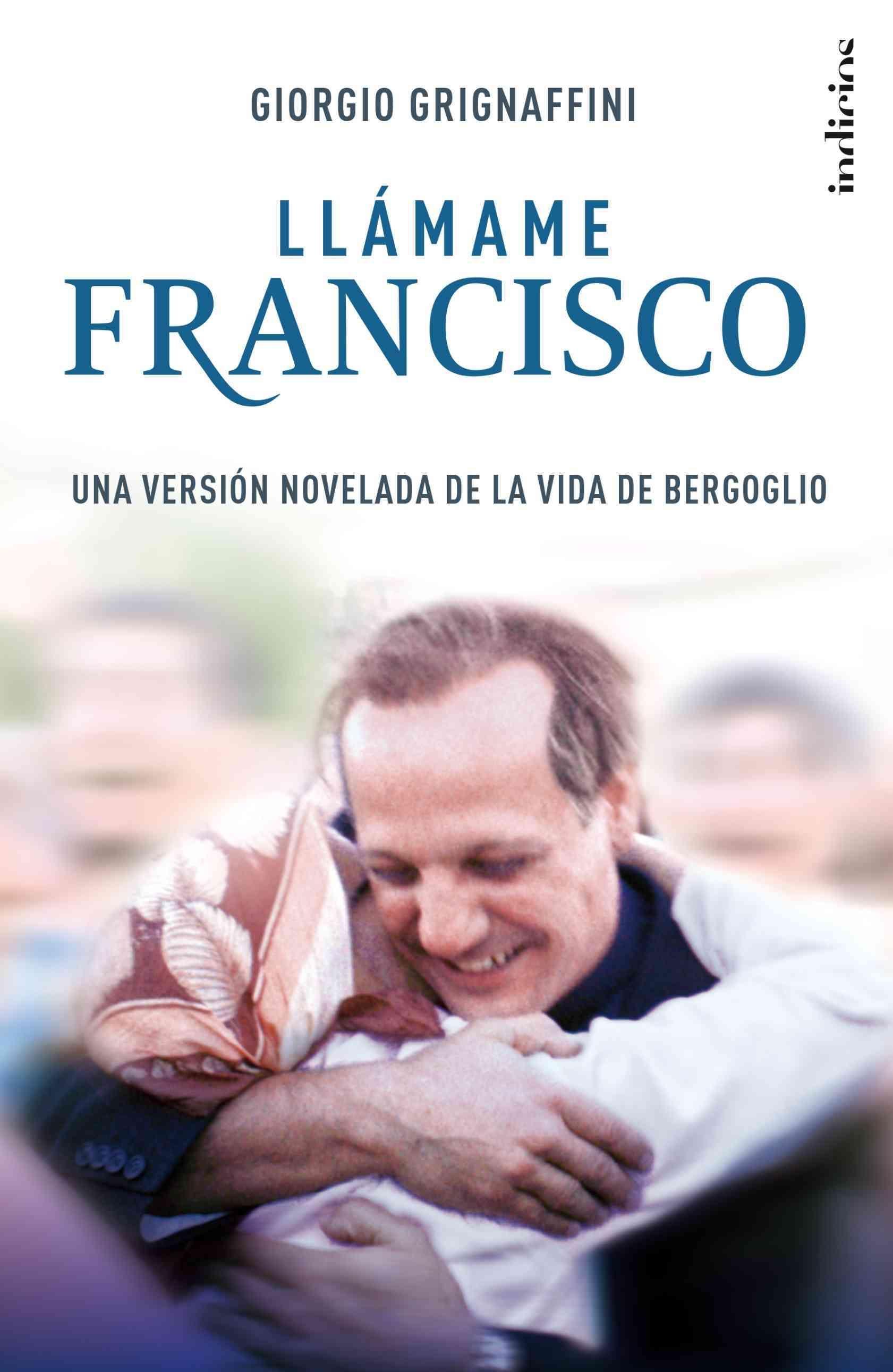 Llamame Francisco/ Call Me Francis 映画, ローマ法王, 予告編