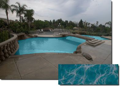Colorscapes Cornerstone Pool Construction Pool Replastering