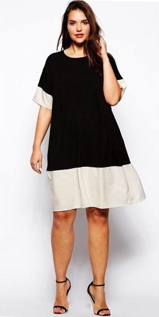Cutethickgirls Modest Plus Size Dresses 17 Plussizedresses