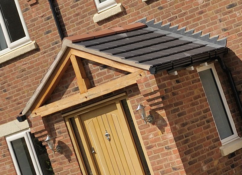 UPVC Porches U0026 Brick Porches Custom Made For Your Home. All Porches Made U0026  Installed In Leeds, Wakefield, Sheffield, Doncaster U0026 West Yorkshire