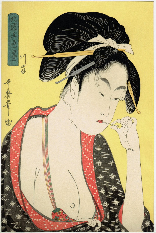 japanese prints - HD1003×1500