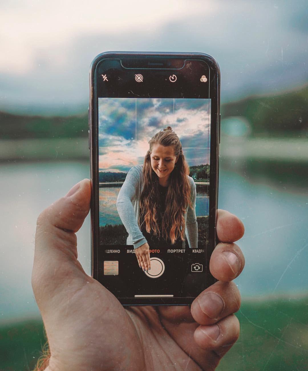 Как сделать фото в виде картинки в инстаграм, аву для