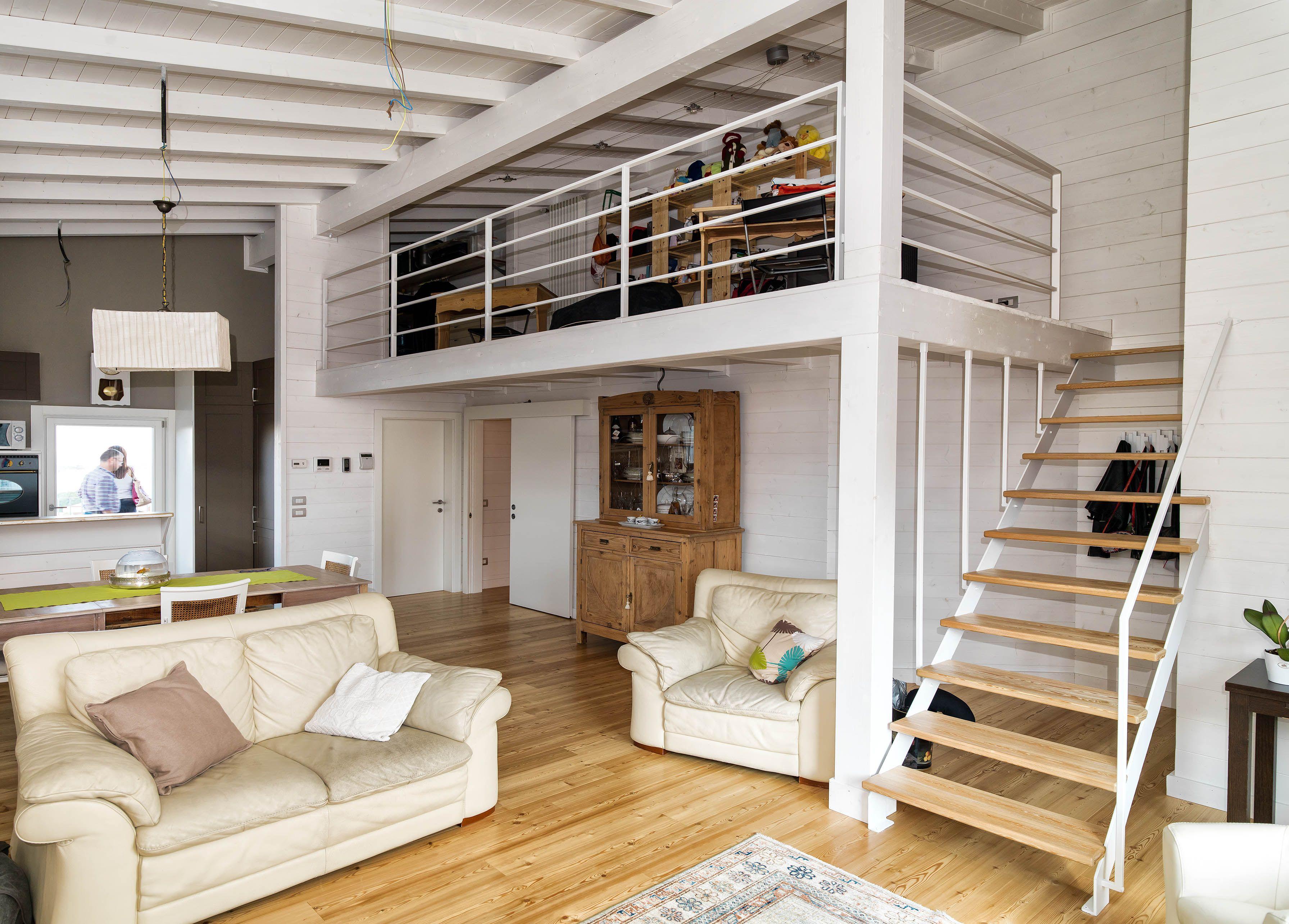 Design in legno ampliamento rubner haus ampliamento rubner 105 pinterest - Ampliamento casa in legno ...