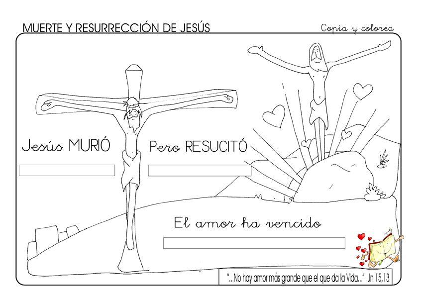 Jesus te ama | Ideas - imagenes - clases para niños | Pinterest ...