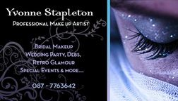 Mac makeup business cards gallery card design and card template professional makeup business cards gallery card design and card mac makeup business cards choice image card reheart Image collections