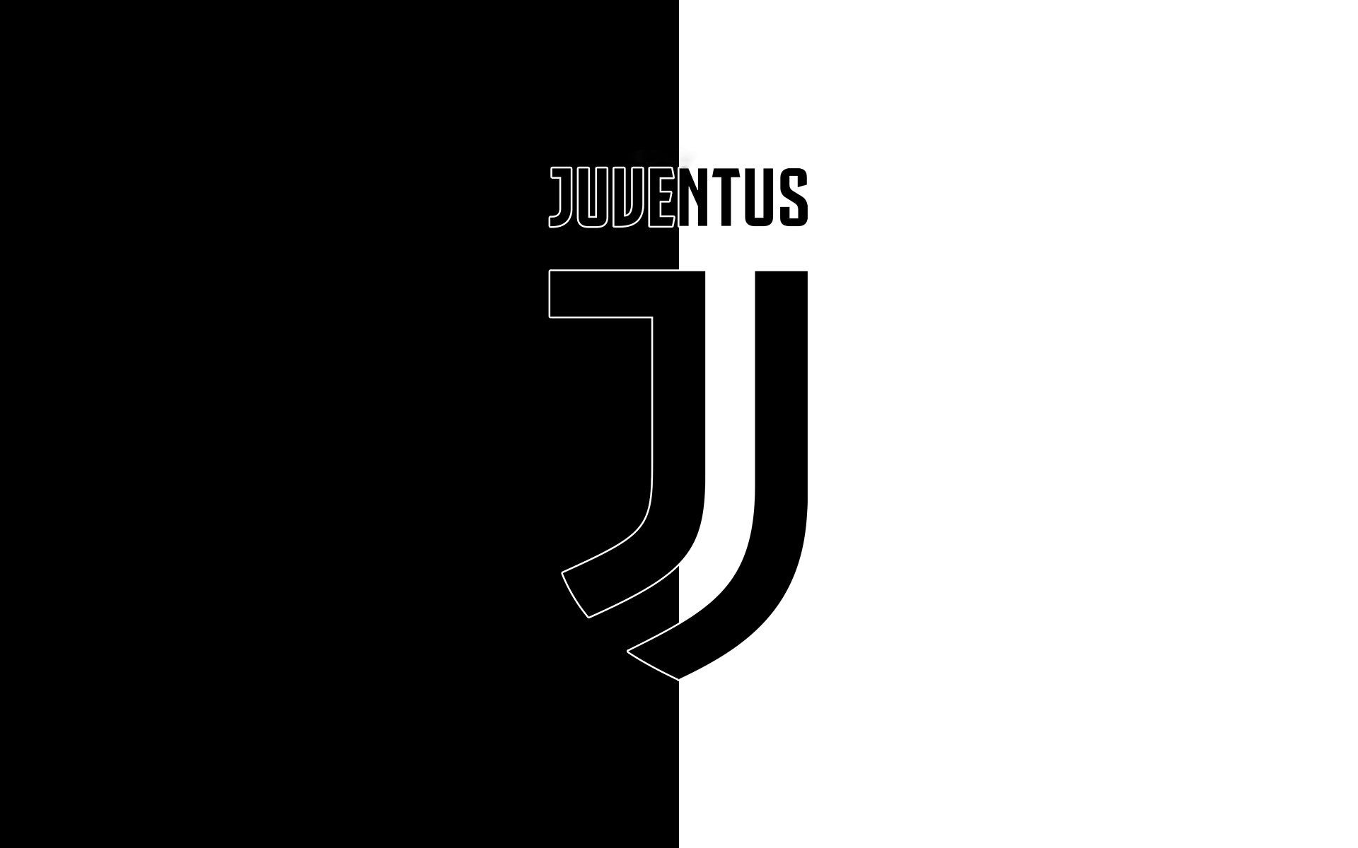 Pin Di Logo Wallpaper Juventus