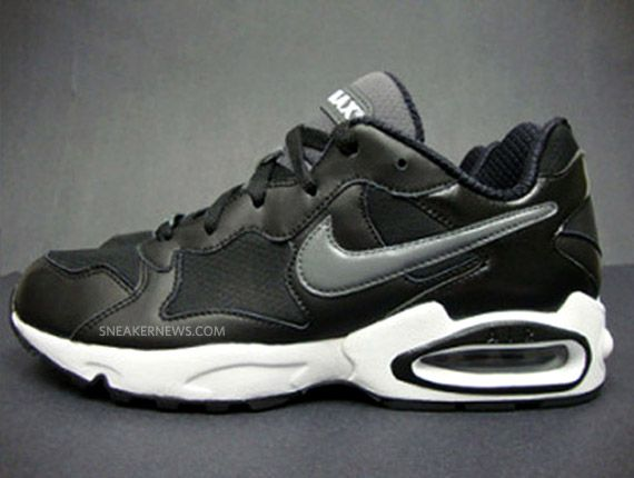Nike Air Max Triax 94 LE Black Grey Available