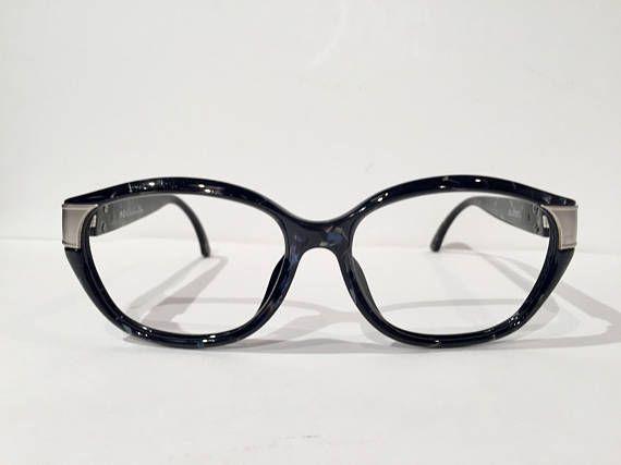 2dce104346d Black   Gray Eyeglasses Christian Dior