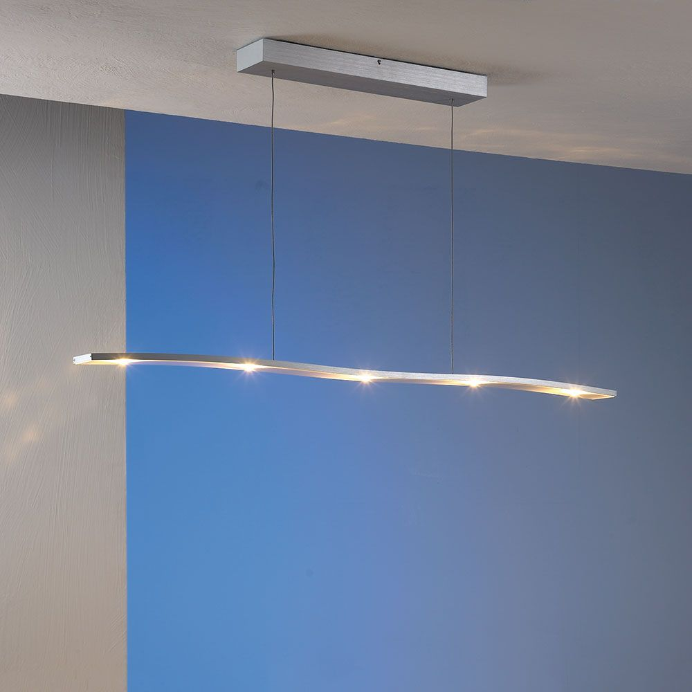 Pendelleuchte Colando In Grau E27 Lucide 76463 53 36 Pendelleuchte Lampe Beleuchtung Decke