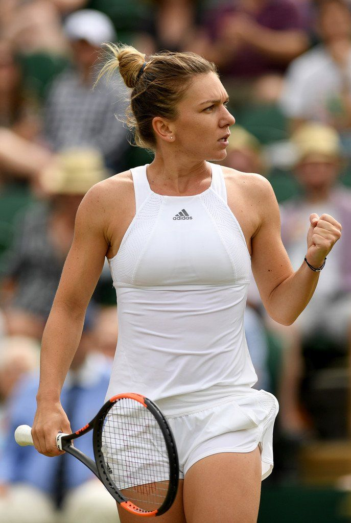 Simona Halep Simona Halep Simona Halep Wimbledon Tennis Stars