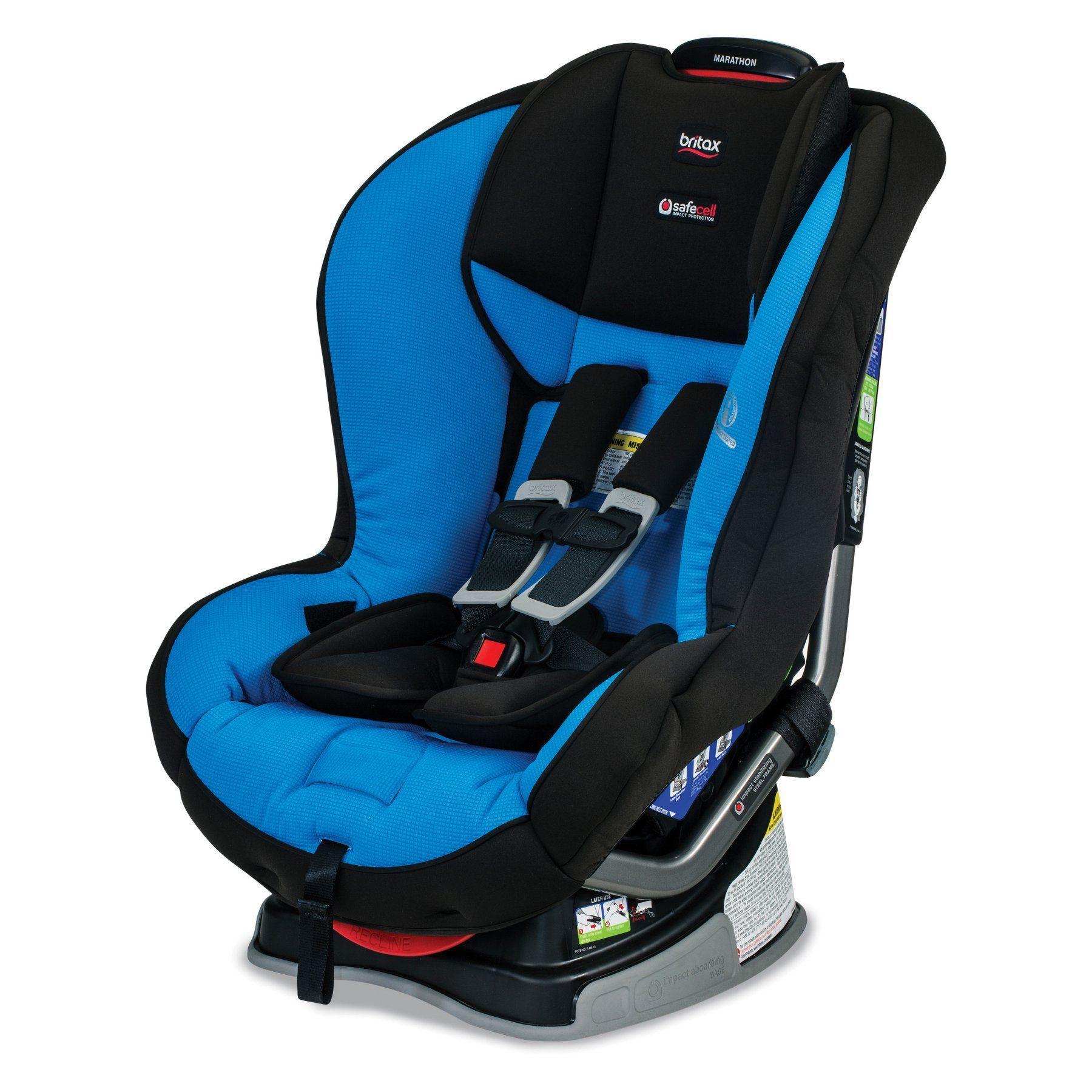 Britax Marathon G4 1 Convertible Car Seat Azul E9lx17y