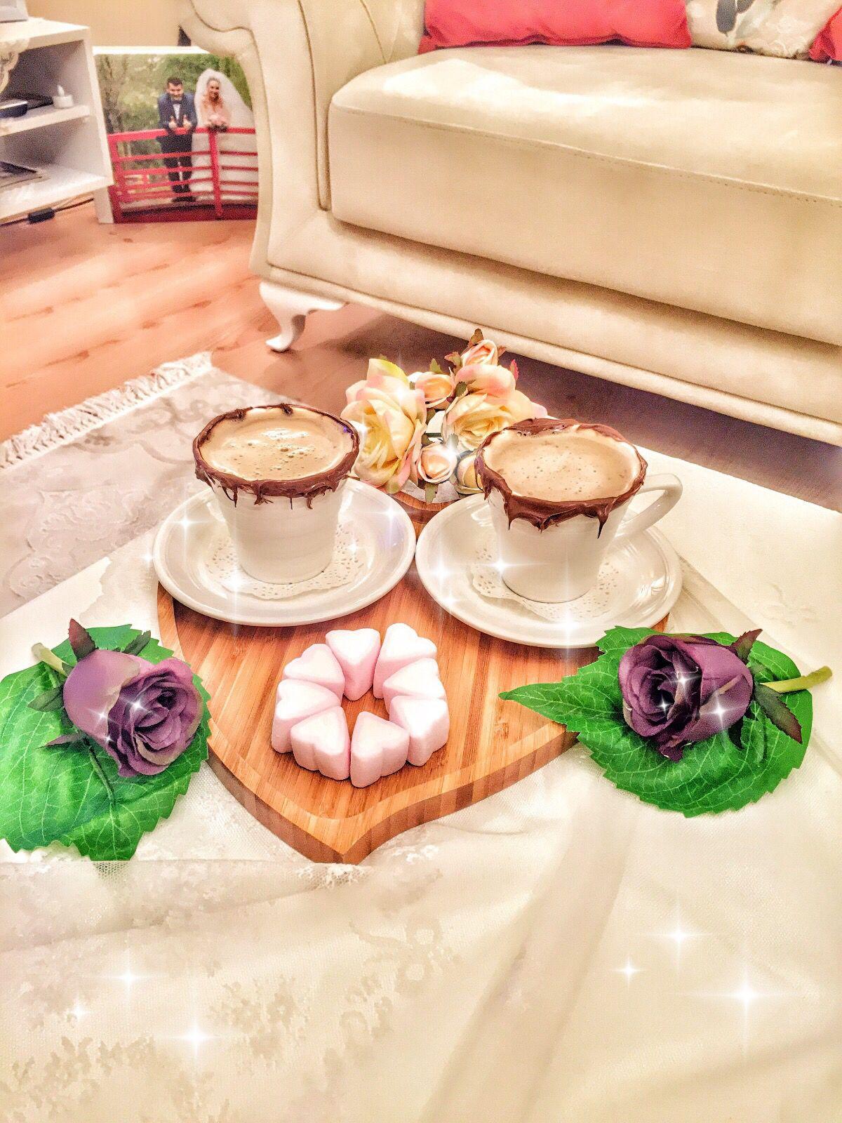 Kahve Sunumu KAHVE SUNUMLARI Pinterest