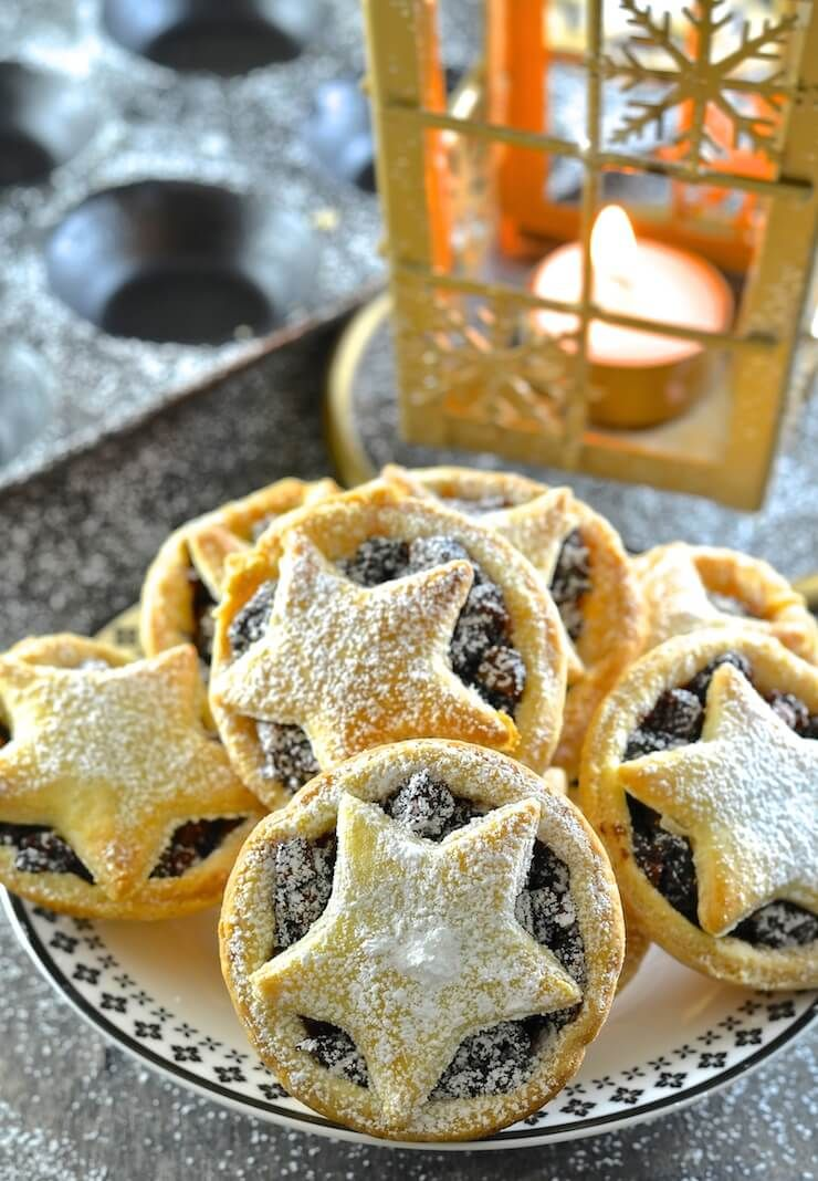 Vegan Mincemeat Recipe Vegan Mince Healthy Christmas Recipes