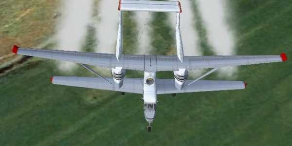 Incanti Su Web » FSX – PZL M-15 Belphegor Updated Package | Cool and