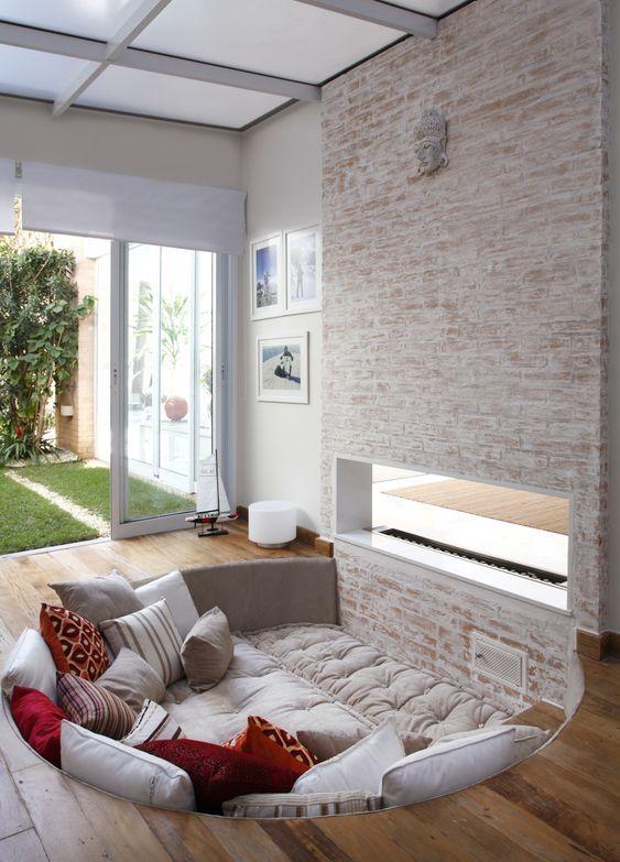 Para Relaxar E Recordar #casa