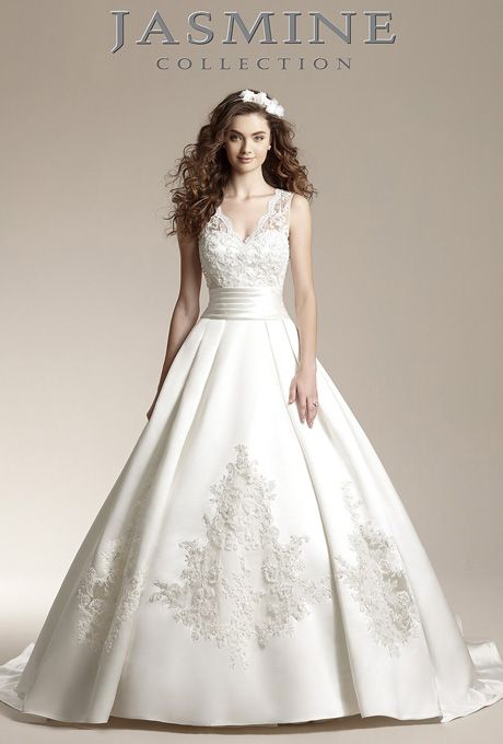 Jasmine Collection - Spring 2013 | Wedding dress, Weddings and Wedding