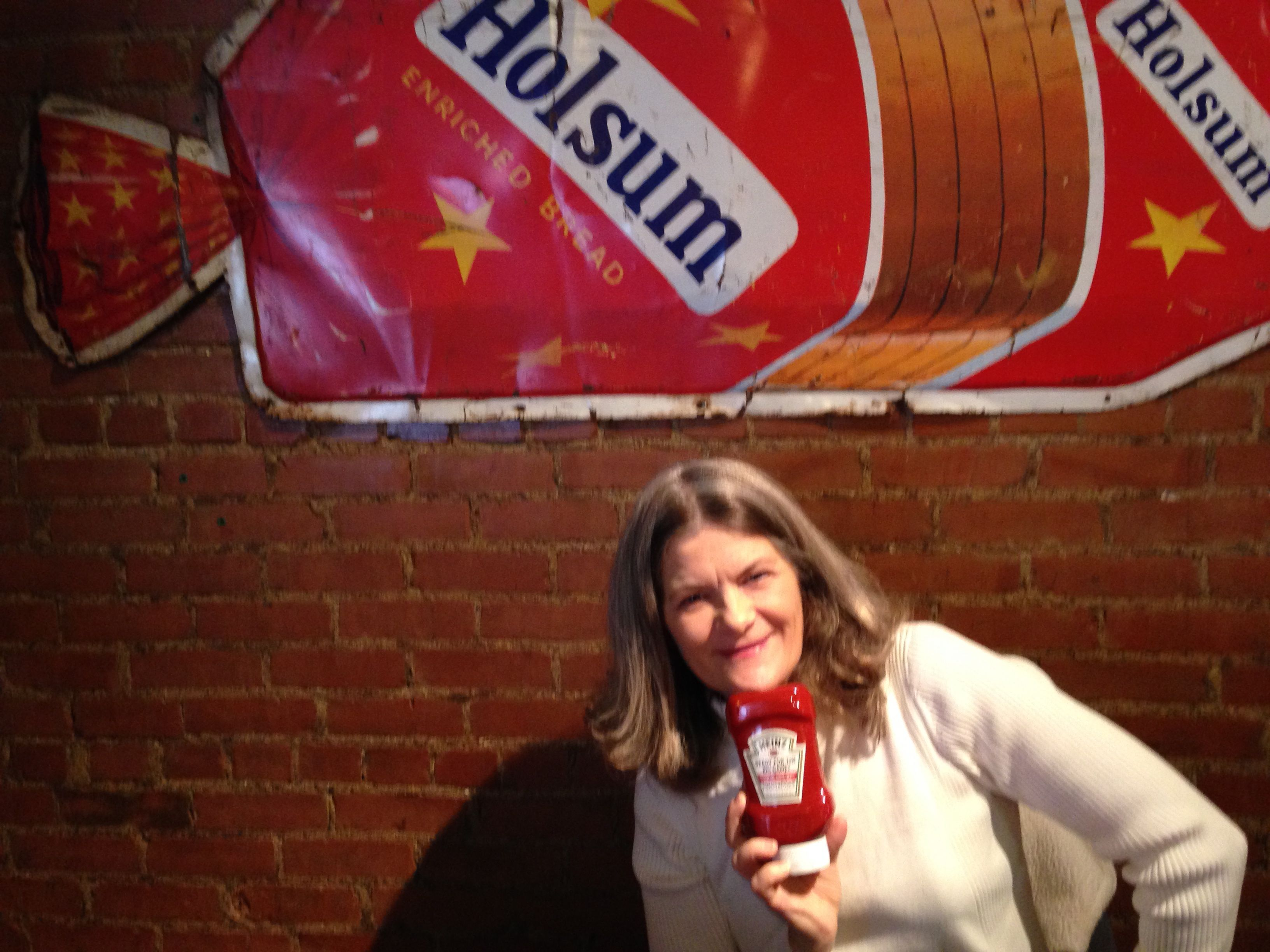 I just entered the Show Us Your Heinz photo sweepstakes! More than ...