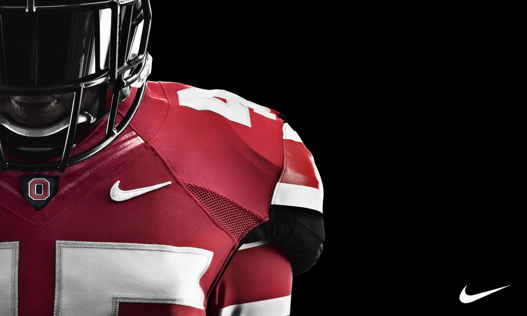 American Football Wallpapers For Facebook Full Hd Pictures 1920 1080 American Football Wallpaper 55 Wallpapers Nike Wallpaper Ohio State Wallpaper Ohio State
