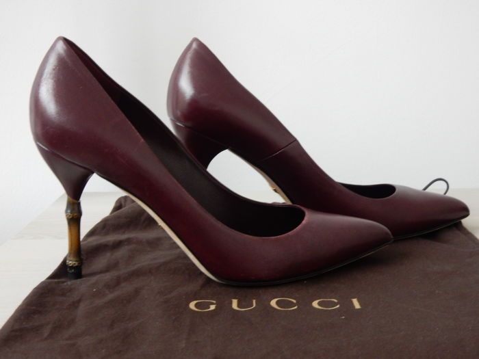 3d093911258 Catawiki online auction house  Gucci - Pumps