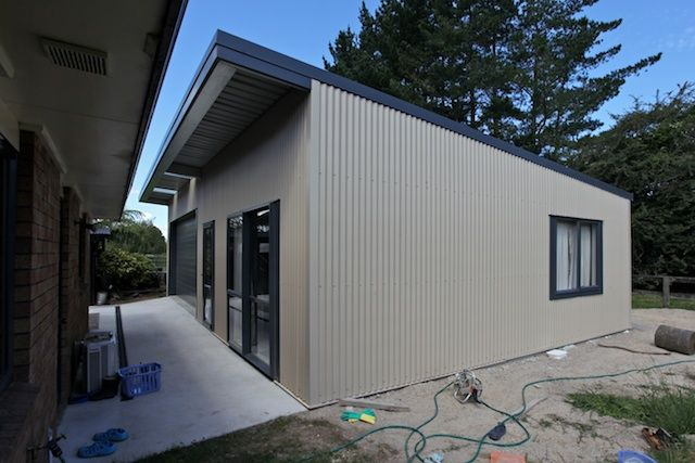 Coresteel Delivers Solutions That Are Strong Spacious And