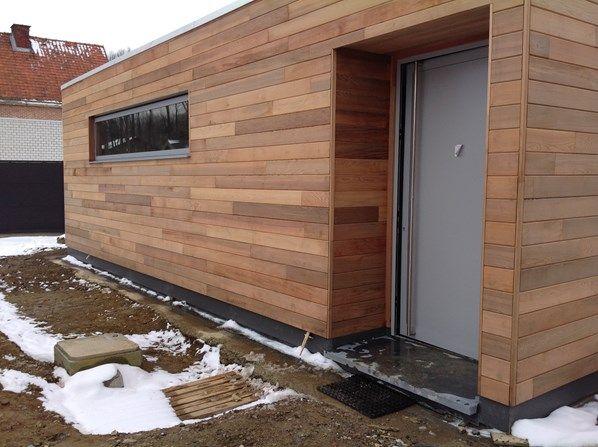 Verbouwing I - B   Architectenbureau Houtmeyers
