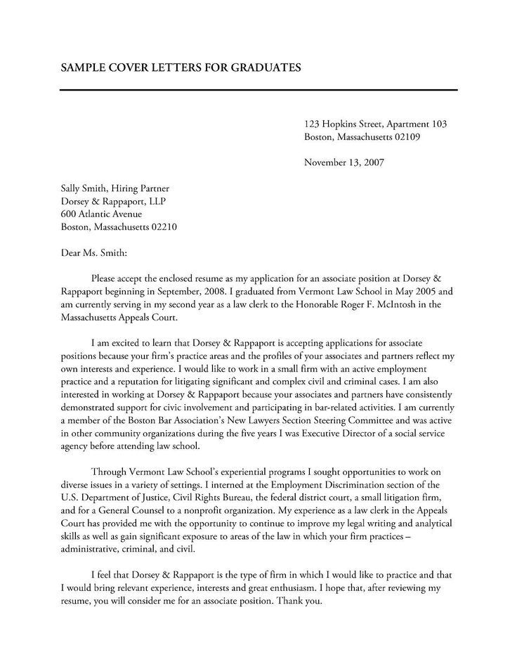 23+ Cover Letter For Law Firm . Cover Letter For Law Firm