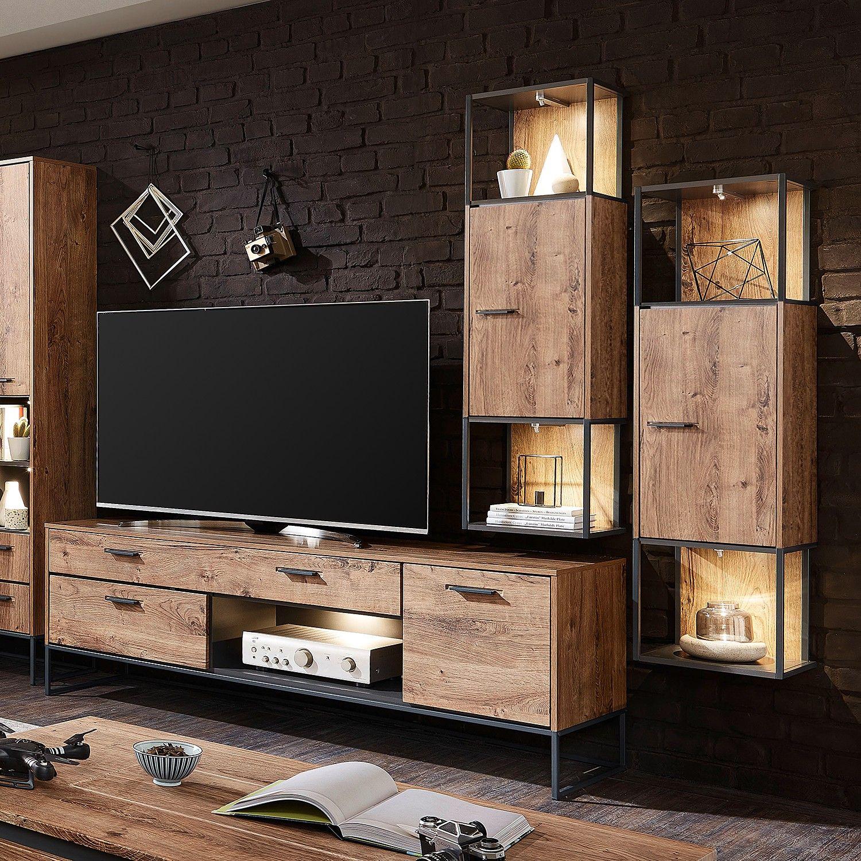 ensemble meubles tv meevoo i 3 elem
