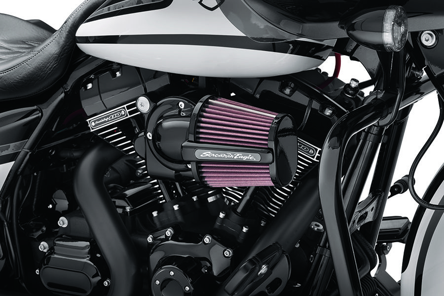 Screamin' Eagle Heavy Breather Elite Performance Air