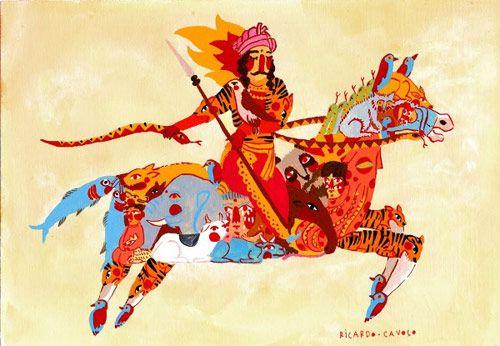 Principe Indio