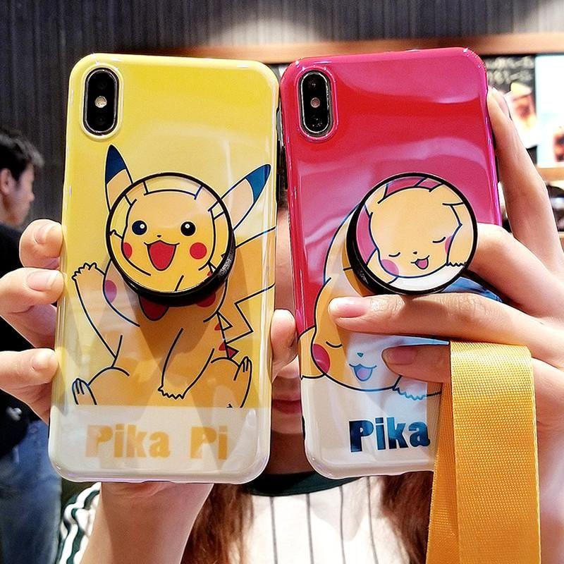 2020 的 pokemon phone case for iphone 66s6plus77plus8